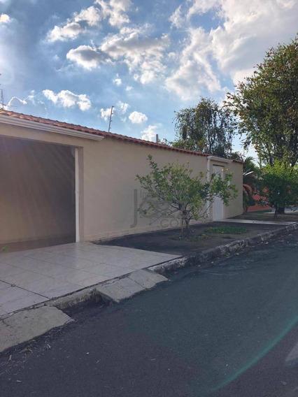 Casa 3 Quartos Em Paulinia - Parque Das Arvores - Ca7417