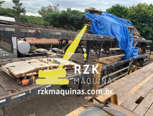 Carreta 3 Eixos Carga Seca Randon 14 Mts - 2012/13