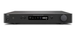 Amplificador Digital C338 Nad Stock Tomamos Usados Hi-track