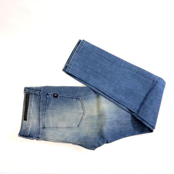 Pantalón Jeans Vete Al Diablo Kasabian Hombre