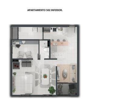 Apartamento Para Venda Em Guarapuava, Centro, 4 Dormitórios, 1 Suíte, 3 Banheiros, 2 Vagas - 630876