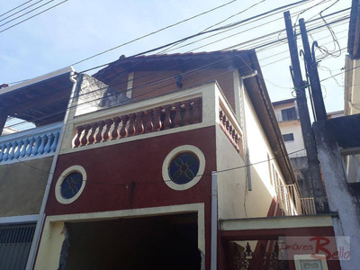 Casa Residencial À Venda, Jardim Tereza, Itatiba. - Ca0881