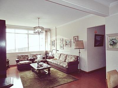 Apartamento À Venda Em Centro - Ap006713