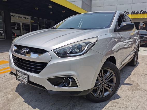 Hyundai Ix35 Gls 2015