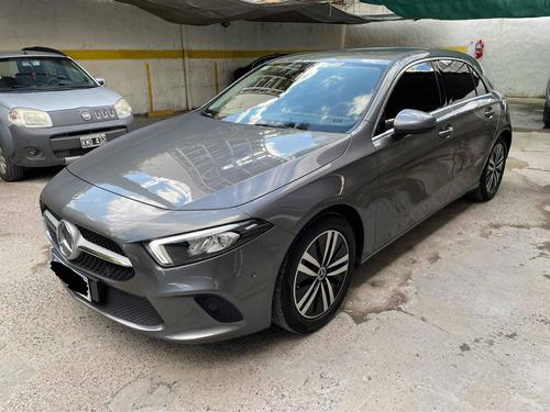 Mercedes-benz Clase A 2019 1.3 163cv Progressive