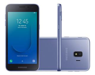 Celular Samsung Galaxy J2 Core Dual Chip 16gb 4g + 3 Brindes
