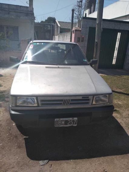 Fiat Duna 1.6 Scl 1992
