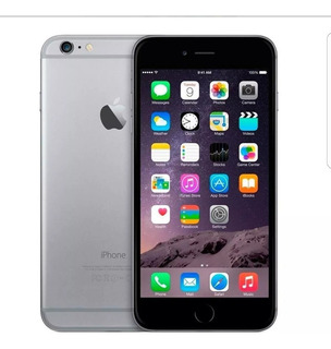 iPhone 6, Liberados, 16gb, 10 De 10