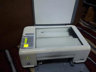 Impresora Hp Psc 1510 A Revisar/reparar ( Moreno)