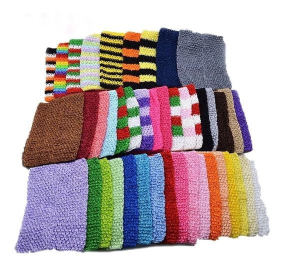 Tops Crochet Para Tutu