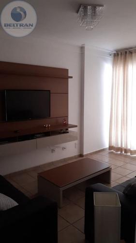 Imagem 1 de 28 de Apartamento A Venda No Bairro Centro Em Guarulhos - Sp.  - 538-1