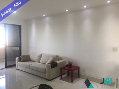 Venda De Apartamento Em Neópolis, Com 2 Quartos, Sendo Um Suíte - Central Park - Ap00001 - 2519824