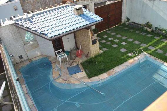 Casa De Rua-à Venda-vargem Pequena-rio De Janeiro - Tcca40016