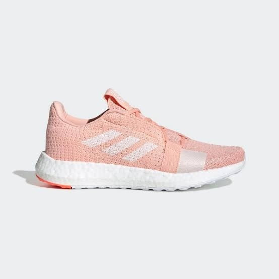 Tenis Dama adidas Senseboost Go G26947 Running Training