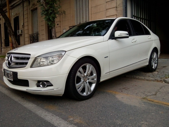 Mercedes-benz 220 C220 Cdi Blueeficien