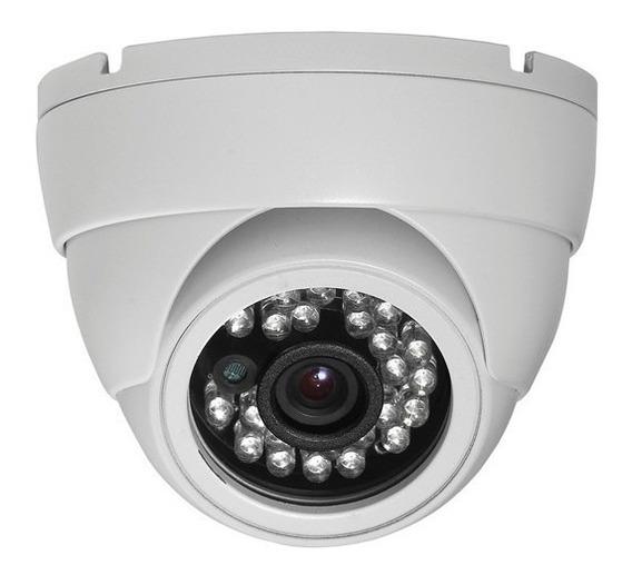Camera Dome 1000 Linhas Veja Video Funcionando No Anuncio!