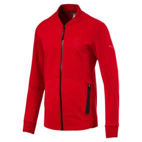 b972d3819 Sudadera Puma Ferrari Sweat Jacket Casual Caballero