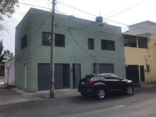 Oficina Comercial En La Malinche, Norte 92