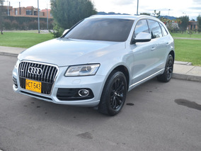 Audi Q5 Tdi 2.0 Version Luxury