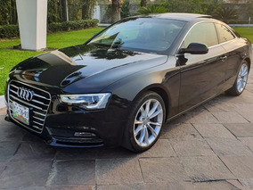Audi A5 2.0 T Trendy Plus Multitronic Cvt 2015