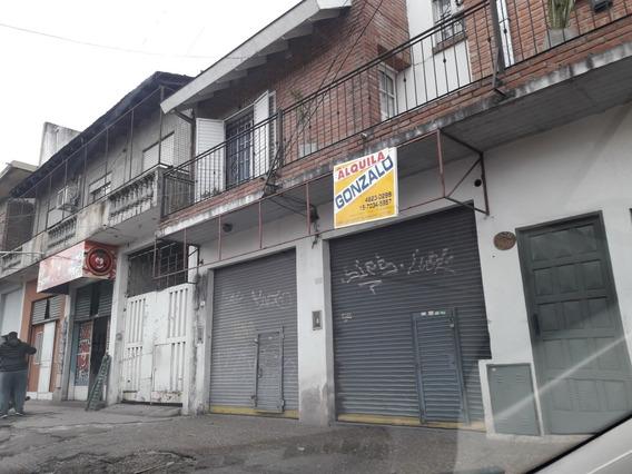 En Ituzaingó Norte