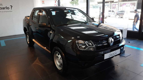 Renault Duster Oroch 1,6 Profesional