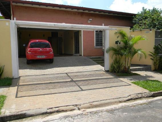 Casa Em Cidade Universitária, Campinas/sp De 252m² 3 Quartos À Venda Por R$ 860.000,00 - Ca464372