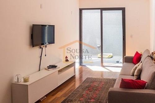 Imagem 1 de 12 de Apartamento, Aluguel, Perdizes, Sao Paulo - 26621 - L-26621