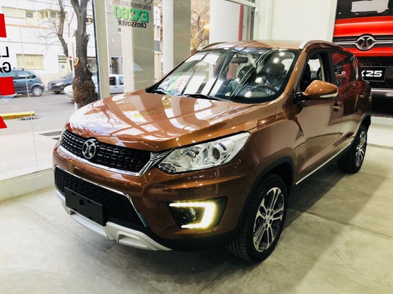 Baic X35 1.5 Mt Luxury