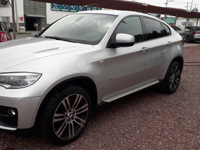 Bmw X6 3.0 Xdrive 35i M Performance At 2014 Plata