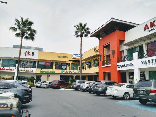 Imagen 1 de 8 de Local Comercial En Renta En Del Valle, San Pedro Garza Garcí