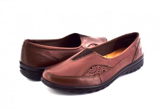 Zapato Confortflexi 35303 Expresso 22.0-27.0 Damas