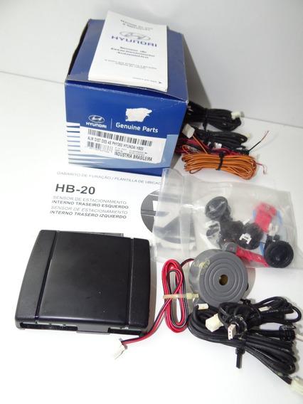 Sensor De Estacionamento Hyundai Hb20