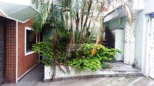 Sobrado Com 4 Dormitórios À Venda, 529 M² Por R$ 1.000.000,00 - Parque Dos Pássaros - São Bernardo Do Campo/sp - So1027
