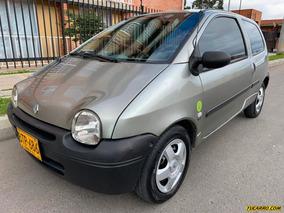 Renault Twingo Authentique 1.2 Mt Aa