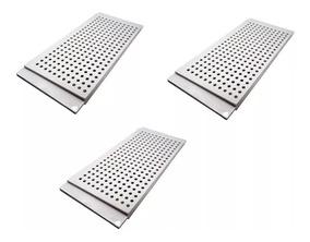 Filtro Refil P/ Fonte Durapets 3 Cascatas Kit C/ 3 Pecas