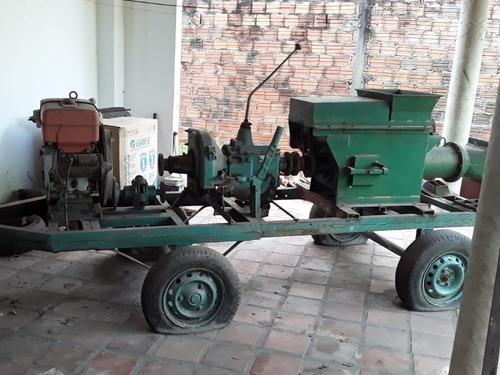 Maquina Fabricação