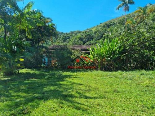 Imagem 1 de 6 de Terreno À Venda, 337 M² Por R$ 260.000,00 - Martim De Sá - Caraguatatuba/sp - Te0206
