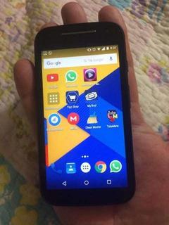 Motorola Moto E2 Liberado Excelente Estado