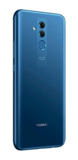 Celular Mate 20 Lite 64 Gb Azul