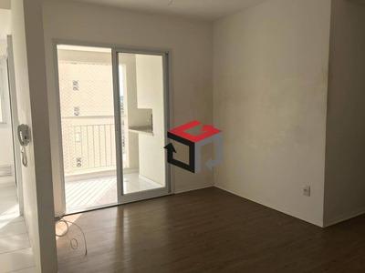 Apartamento Com 2 Dormitórios À Venda, 63 M² Por R$ 430.000 - Jardim São Caetano - São Caetano Do Sul/sp - Ap61165