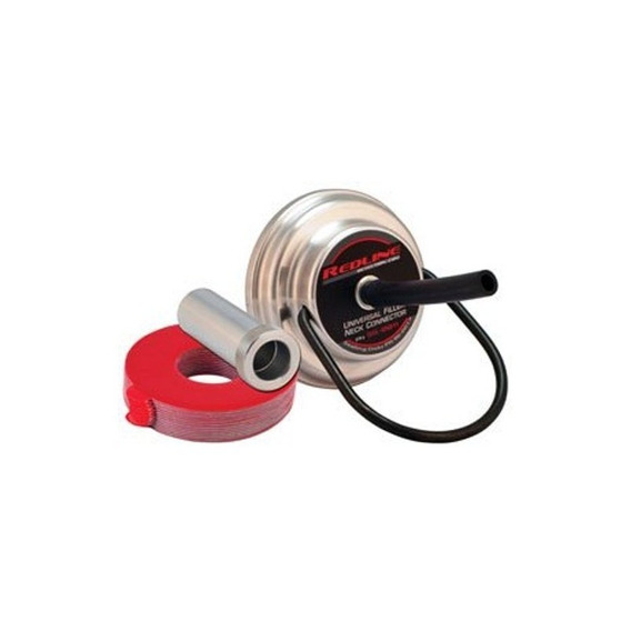 Redline Detection 95-0030 Easyevap Universal Filler Neck Con