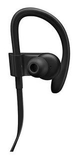 Auriculares Inalámbricos Para Audífonos Powerbeats3 - Negro