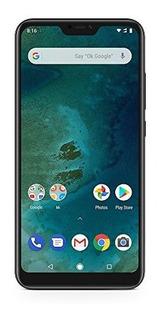 Xiaomi Mi A2 Lite 64 Gb 4 Gb Ram Ca¡mara Dual Lte Androido