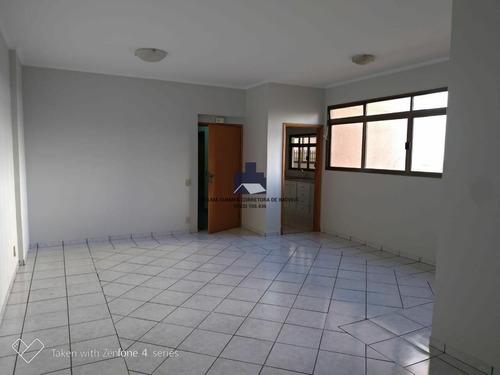 Imagem 1 de 30 de Apartamento À Venda No Bairro Centro - São José Do Rio Preto/sp - 2021626