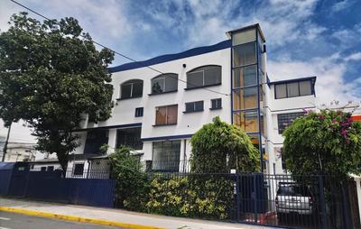 Excelente Edificio Comercial. Frente Tventas Plaza Toros.