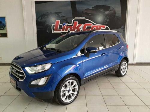 Ford Ecosport Titanium 1.5 Aut.