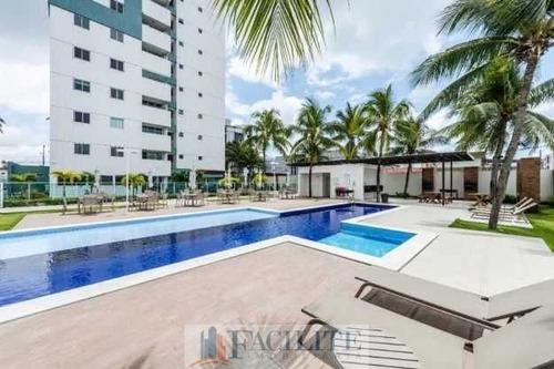 Apartamento A Venda, Bessa - 22812
