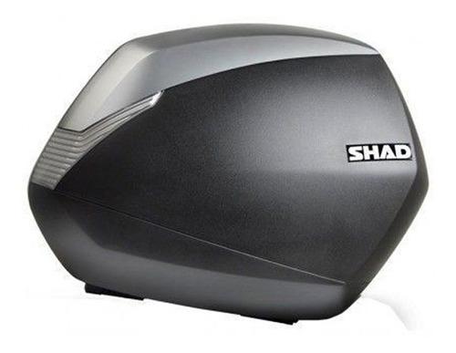 Maletas Laterales Shad Sh36   Valijas Rígidas Impermeables