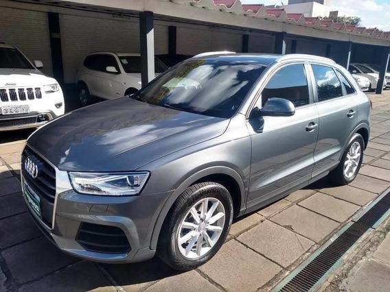 Audi Q3 Attraction 1.4 Tfsi